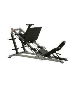 York STS Leg Press Machine
