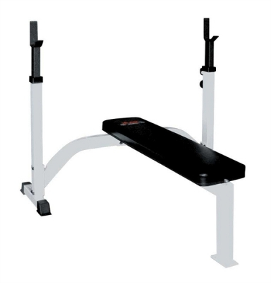 York Olympic Fixed Flat Bench