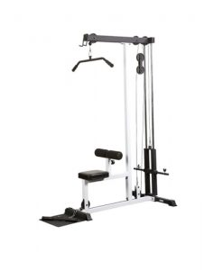FTS Lat Pulldown