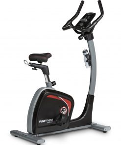 2020 Flow Fitness DHT2500i Upright Bike