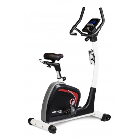 Flow Fitness DHT250iUP Upright Bike