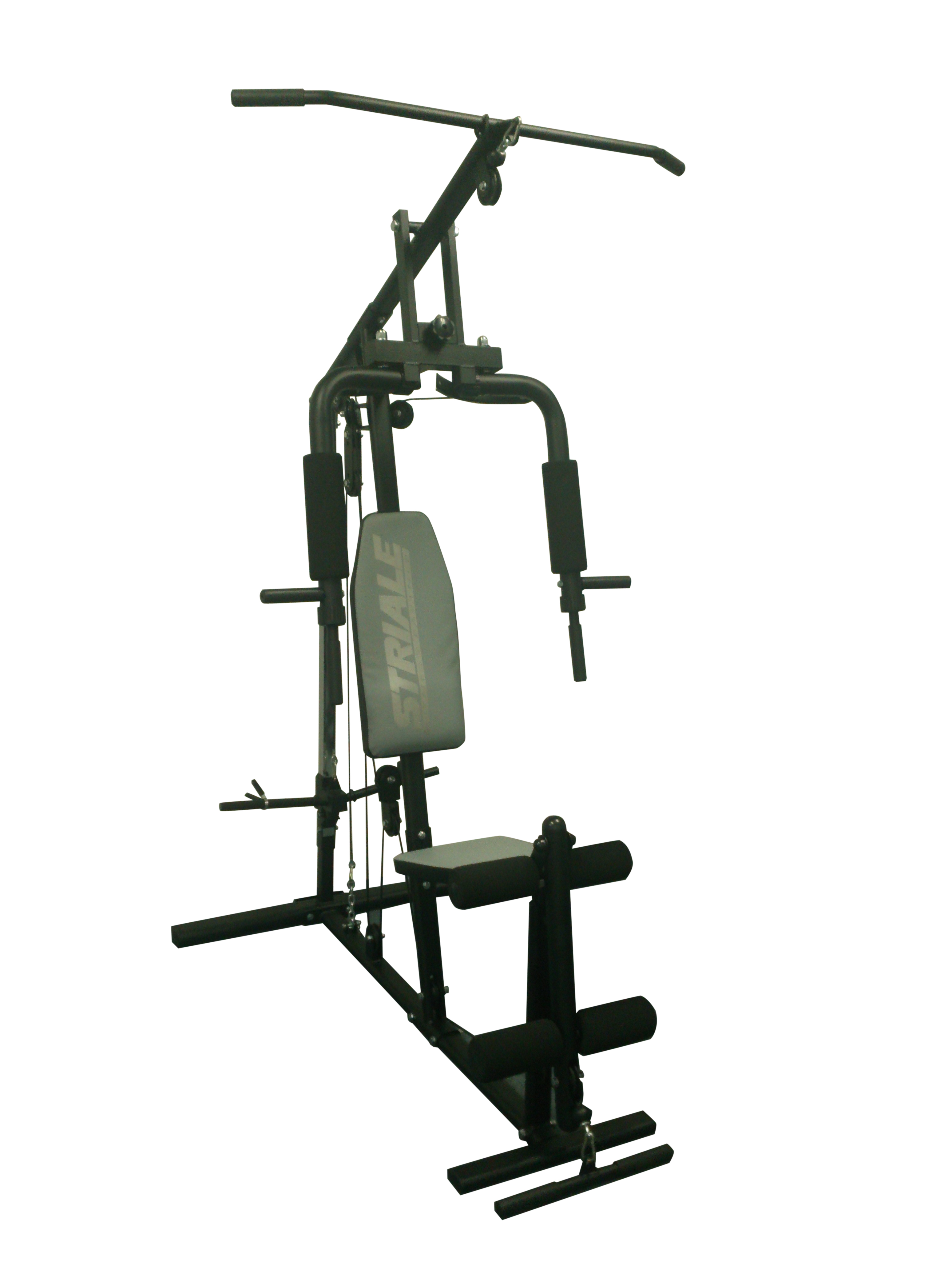 Striale sh 6000 plate loaded multigym fitness equipment ni - Striale banc de musculation multi power ...