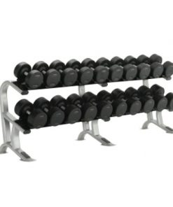 York Prostyle Dumbbell Set