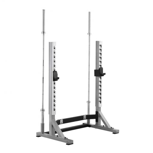 York STS Fully Commercial College Rack