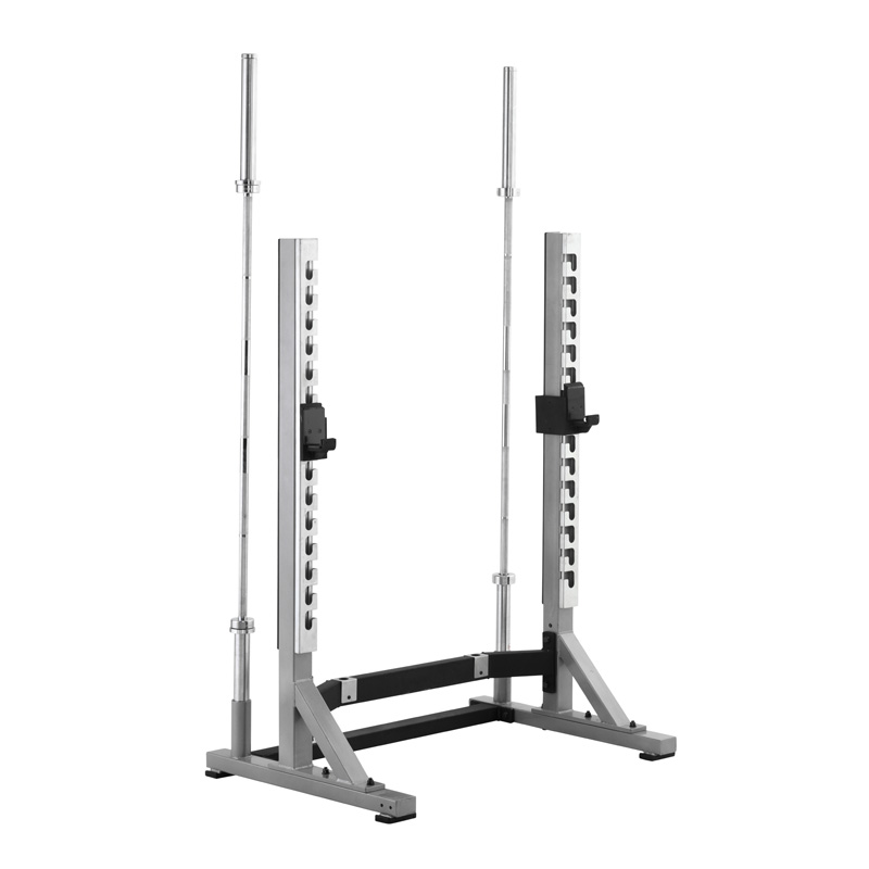 Gymnastics Equipment In Canada: York STS Fully Commercial College Rack