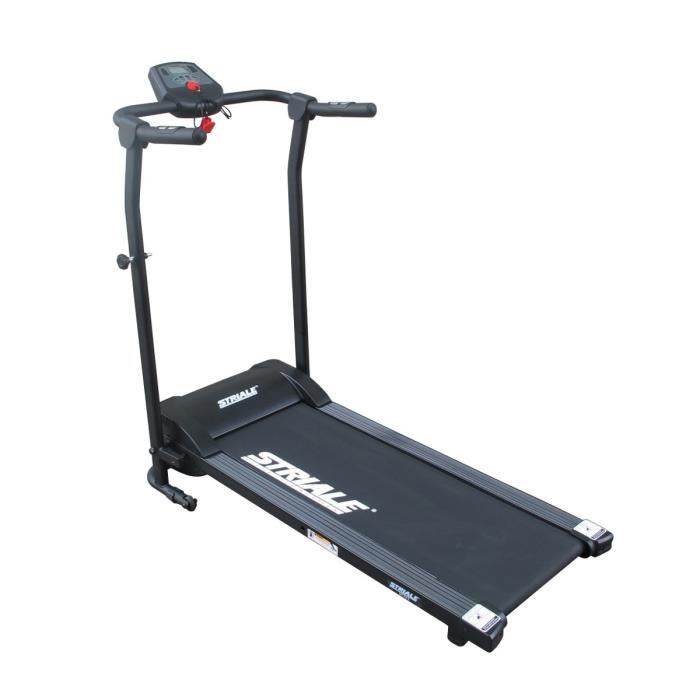 Striale tapis de course motorise st 701 fitness equipment ni - Tapis de course david douillet motorise ...