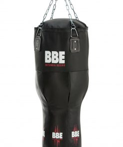 BBE CLUB Leather Uppercut Punch bag