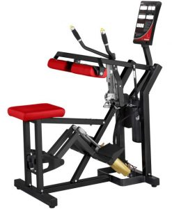 Keiser Air - 300 Seated Calf