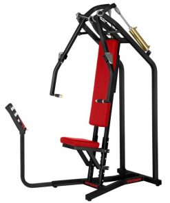 350 Biaxial Chest Press