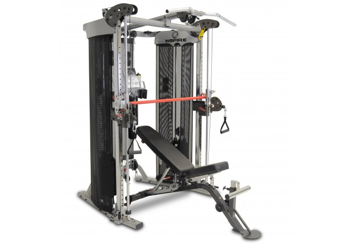 Inspire ft functional trainer package fitness equipment ni