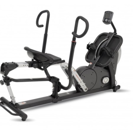 Inspire CR2 Crossfit Rowing Machine