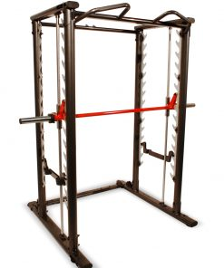 Inspire Power Rack with Smith Machine