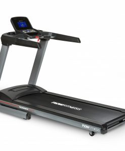 NEW Flow Fitness Runner DTM2500 Treadmill