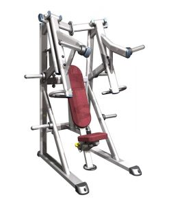 Indigo Incline Chest Press