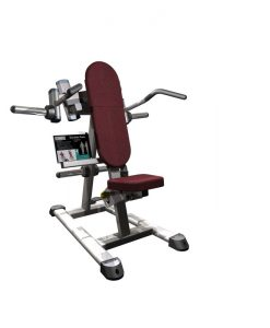 Indigo Shoulder Press