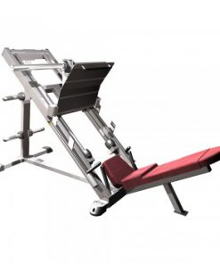 Indigo Olympic Incline Leg Press