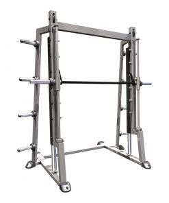 Indigo Counterbalanced Smith machine