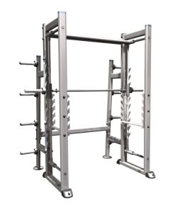 Indigo 3D Smith Machine