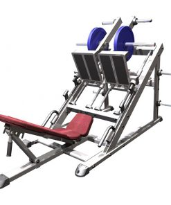 Indigo Bilateral Leg Press