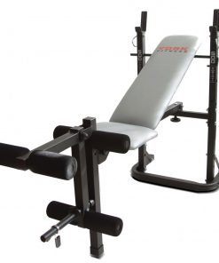 York Fitness B500 Bench - 1