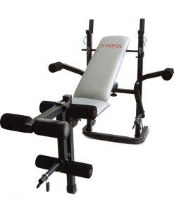 York B501 Weight Bench - 1