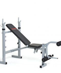 York 530 Weight Bench - 1