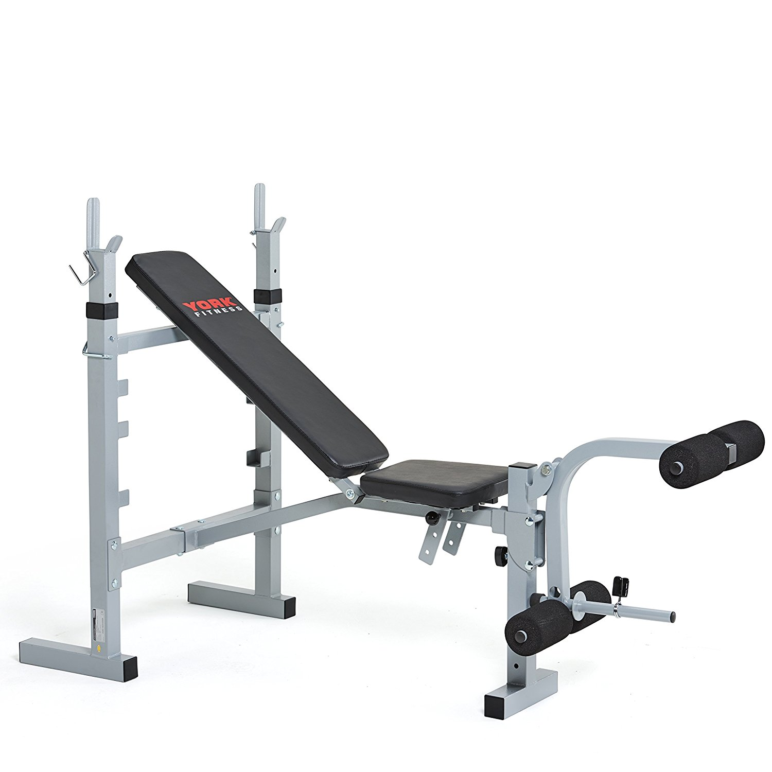York 530 Weight Bench Fitness Equipment Ni