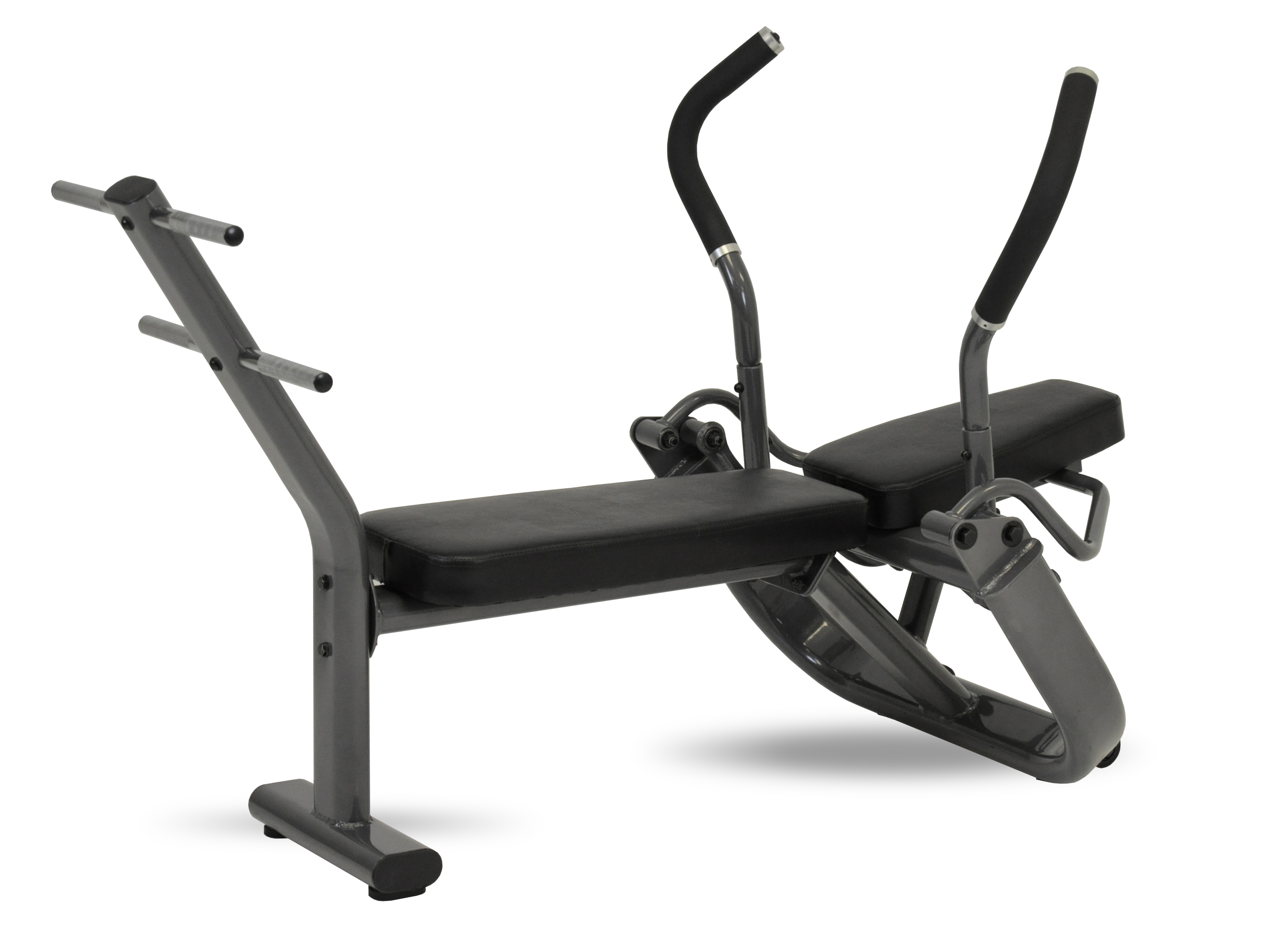 Inspire Acb1 Abdominal Crunch Bench Fitness Equipment Ni
