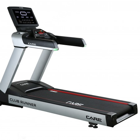 Cardio PRO Club Runner LED