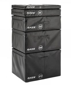 Raze Soft Plyo Boxes