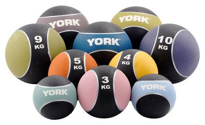 York Medicine Balls