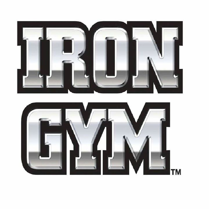 Iron Gym Lisburn Instagram: Your Home For Strength & Fitness