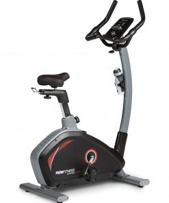 2020 Flow Fitness DHT2000i Upright Bike