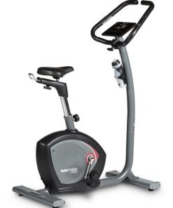 2020 Flow Fitness DHT750 Upright Bike