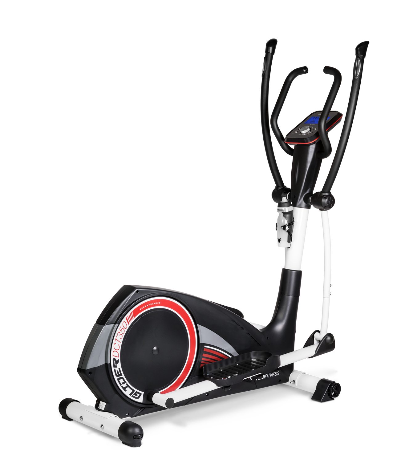 Flow Fitness DCT350i Crosstrainer