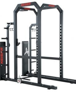 Keiser Air Power Rack