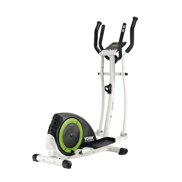 North York Personal Trainer For In Home: York Fitness Active 120 Crosstrainer