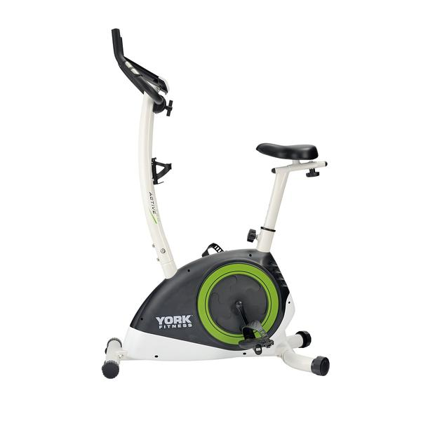 York active 120 exercise bike fitness equipment ni for Active salon supplies