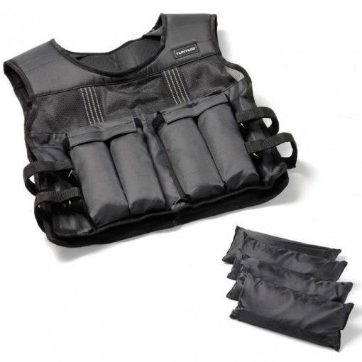 Tunturi Adjustable Weight Vest 10kg