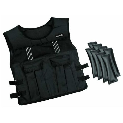 Tunturi Adjustable Weight Vest 15kg