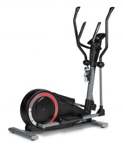 2020 Flow Fitness DCT2000i Crosstrainer