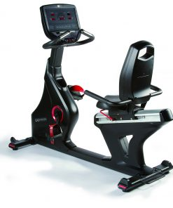 2020 Endura Fitness® Infinity Recumbent Cycle