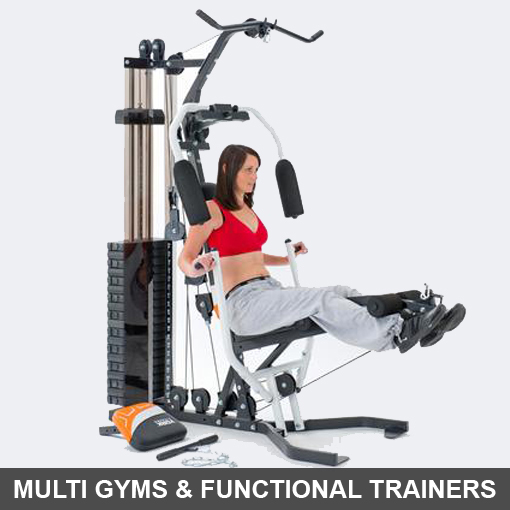 Fitness Equipment Uk: Best Prices On Fitness & Gym Equipment
