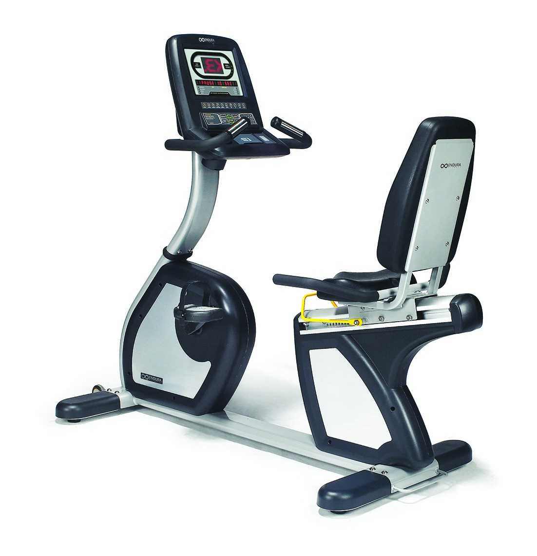 Endura Fitness Infinity Recumbent Cycle