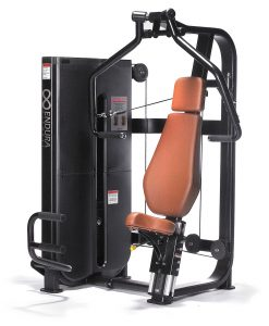 Endura Fitness PRO SELECT Shoulder Press