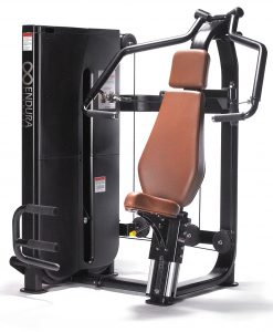 Endura Fitness PRO SELECT Incline Press