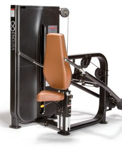 Endura Fitness PRO SELECT Seated Dip