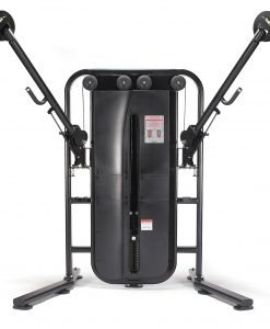 Endura Fitness PRO SELECT Free Motion Functional Trainer