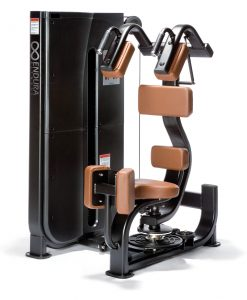 Endura Fitness PRO SELECT Rotary Torso