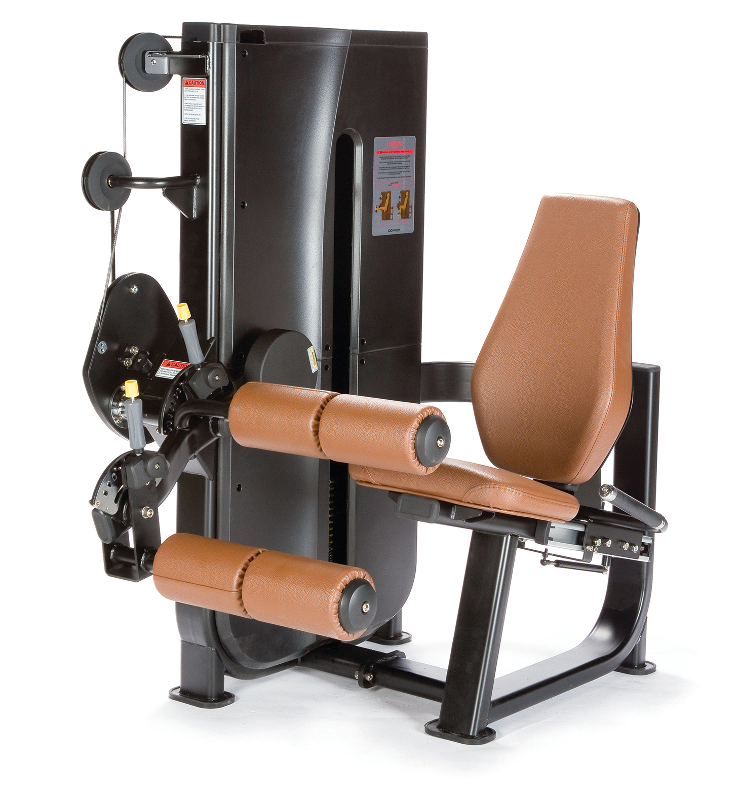 Endura Fitness PRO SELECT Seated Leg Curl